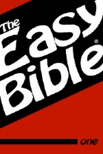 The Easy Bible Volume 1