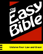 The Easy Bible Volume 4