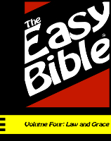 The Easy Bible volume four
