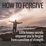 How to forgive (course)