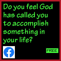 Has God called you?