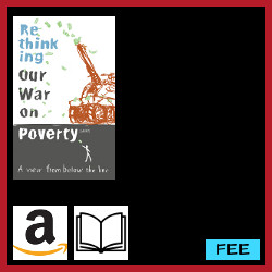 Rethinking Our War on Poverty